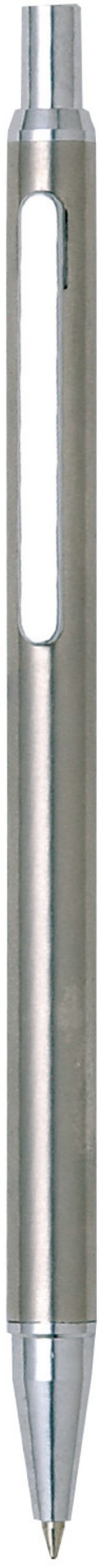 工場用金属探知機対応ボールペン
