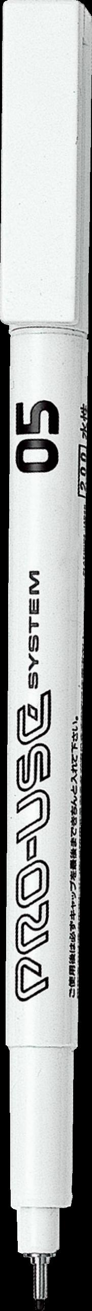 水性マーキングペン
