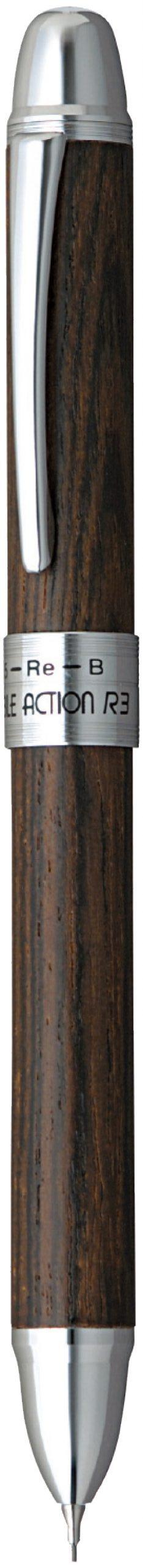 ダブルアクション R3 木製 コーディア