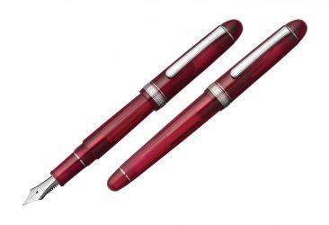 富士が織りなす旬な景色から、新たな万年筆を創作する 「富士旬景(ふじしゅんけい)シリーズ」第一弾を限定発売。