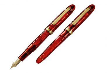 富士が織りなす旬な景色から、新たな万年筆を創作する 「富士旬景(ふじしゅんけい)シリーズ」第五作目を限定発売。